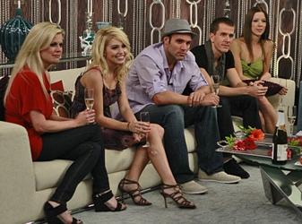 Big Brother 12 Cast
