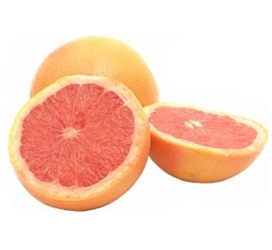 Pink Grapefruit - Amazon.com - All Rights Reserved