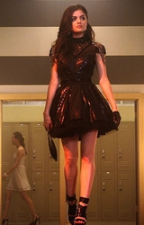 Gorgeous 2010 Homecoming Hairstyle From Pretty Little Liars Hair