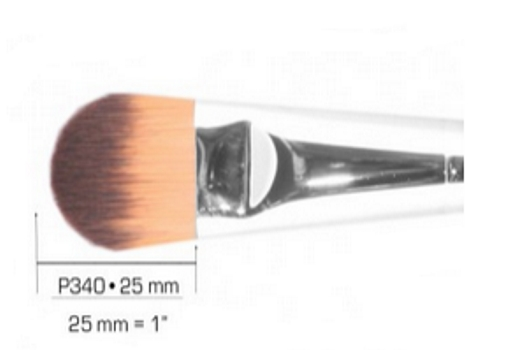 Cozette Makeup Brush - Cozaette - All Rights Reserved