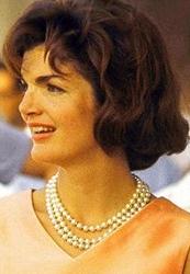 Jacqueline Kennedy - Wikipedia