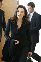 Julianna Marguiles - The Good Wife