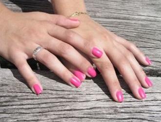 Nails With Nail Polish