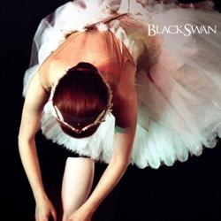 Natalie Portman Black Swan Hairstyle