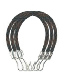 Bungee Hair Bands - HairBoutique.com - All Rights Reserved