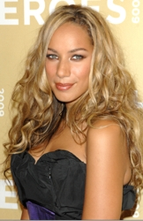 Leona Lewis Blonde 64
