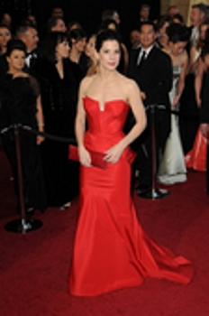 83rd Annual Academy Awards - Arrivals - Andrew Evans / PR Photos - 2011