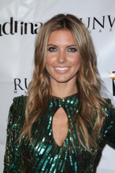 Audrina Patridge - March 24, 2011 - PR Photos - All Rights REserved