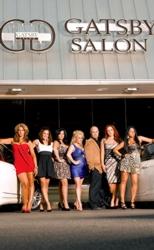 Gatsby Salon On Jerseylicious