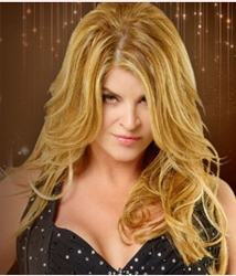 Kirstie Alley On ABC's Dancing With The Stars