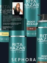 Rita Hazan - Root Lift Product - Rita Hazan - All Rights Reserved