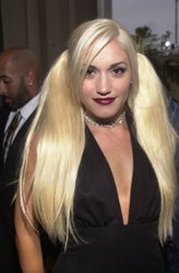 Gwen stefanis biggest luxury is a hair stylist hair health the singer pmusecretfo Choice Image