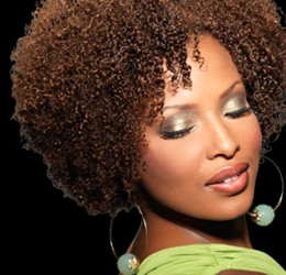 Natural hair survey and the latest announcement revealed the top hair