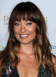 Olivia Wilde - Fox/TV - All Rights Reserved