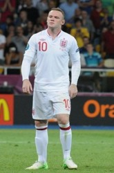 Wayne Rooney in 2012 - Wikipedia - All Rights Reserved