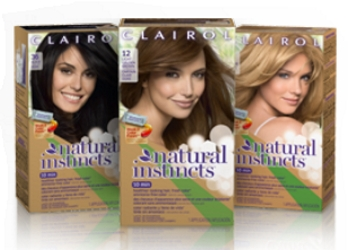 Caring for natural colored hair