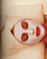 Skin Mask - HB Media - All Rights Reserved