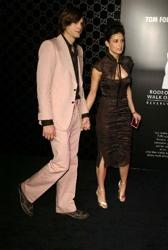 Ashton Kutcher & Demi Moore