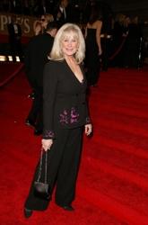 Linda Evans As Blonde