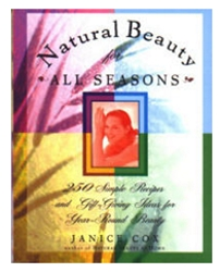 Natural Beauty By Janice Cox