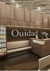 Ouidad Salon In California