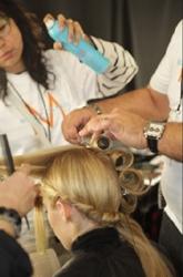 Hair Client