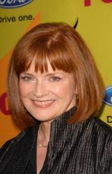 Blair Brown As Nina Sharp On Fox/TV's Fringe