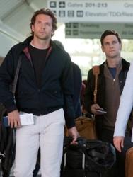 Bradley Cooper In Hangover II