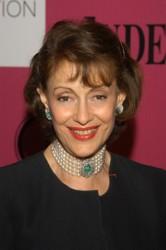 Evelyn Lauder Of Estee Lauder Company