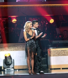 Kristin Cavallari On Dancing With The Stars