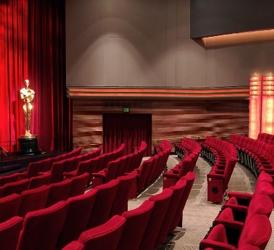 The Samuel Goldwyn Theater