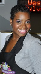 Fantasia Barrino - Fox/TV - All Rights Reserved