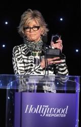 Jane Fonda In Hollywood