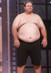 John Rhode - Before - The Biggest Loser