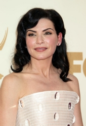 Julianna Margulies Curly Hair How To