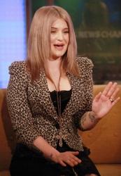 Kelly Osbourne Haircut Hairstyle