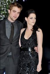 Kristin Stewart And Robert Pattinson
