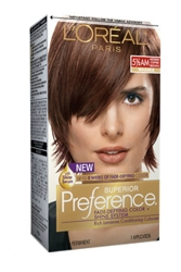 L'Oreal Hair Color Dye