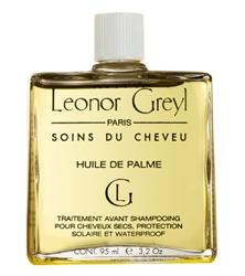Leonor Greyl Huile De Palme Hair Oil