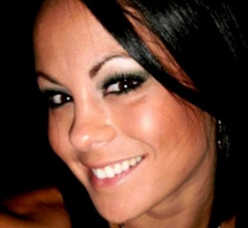 Missing Mom Michelle Parker