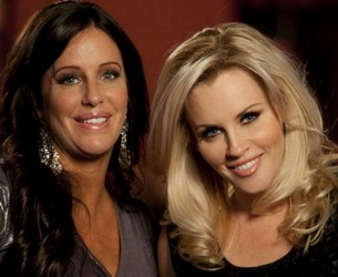Patti Stanger And Jenny McCarthy