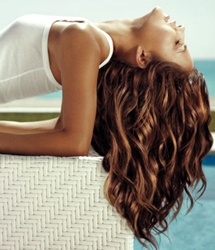 Paul Mitchell Long Wavy Hair Image - Paul Mitchell - All Rights Reserved