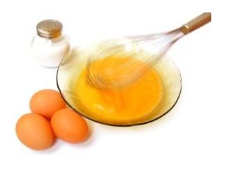 Eggs Yolks