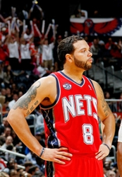 Deron Williams Fade Haircut