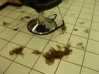 Hair Clippings