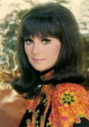 Marlo Thomas In TV Show That Girl From 1960