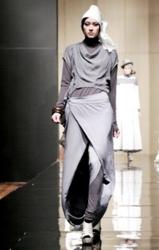 Muslim Fashions For 2012