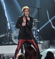 American Idol Colton Dixon Season 11