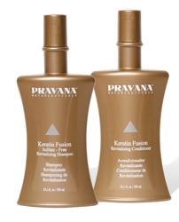 Pravana Sulfate Shampoo