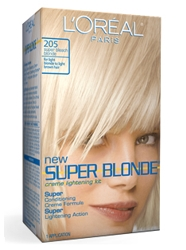 Clairol Blonde Home Haircolor Kit